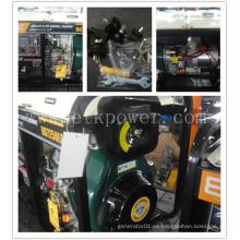 6kw generador diesel conjunto con paquete de potencia perfecta