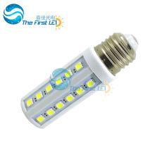 led 5050smd corn light 5w AC220v 90-260v e27 e14