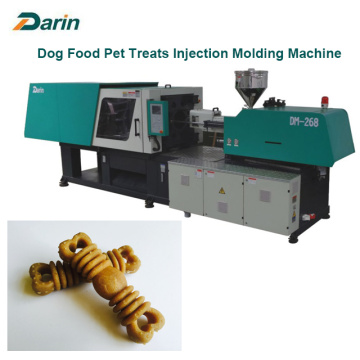 Injection Pet Food Molding Machine