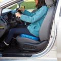 TPE plastic soft egg sitter car seat cushion