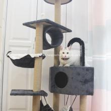 Diversión Muebles Escalada Gimnasios Big Cat Tree