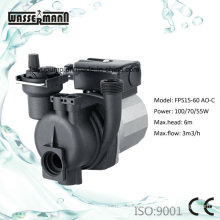 Type C Wall Hung Gas Boiler Pumps for Hot Water