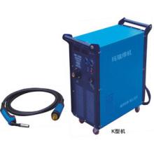 Integrierte CO2-Schweißmaschine