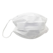 China Factory 3-Ply Disposable Face Protection Good Quality Mask