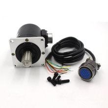 Encodeur rotatif incrémental d'axe de CC de Yumo Eb68s15A 68mm 15mm 4096PPR 5V