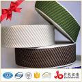 Herringbone polyester bande matelas accessoires bande sangle élastique