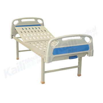 Manuelles Krankenhausbett One Function Medical Bed