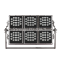 Proyectores LED 162W RGB RGBW TF2D-426 AC