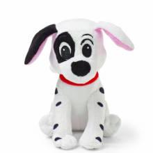 Großhandelsgefüllte Haustier-Haustier-weiche Plüsch-Spielzeug-Stickerei