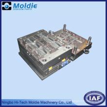 Molde de Aço para Produção de Injeção Plástica