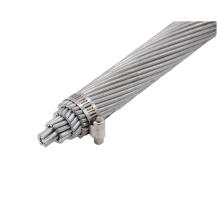 Galvanized Steel Core Aluminum HAD/ACSR Conductor 100mm2 Dog Hare Hyena BS 215