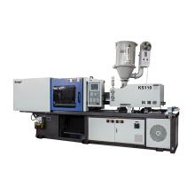 Máquina de moldeo por inyección de plástico horizontal