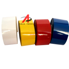 30mm*100m stamping machine use printed Date code ribbon black hot stamping foil