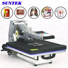 400*500mmsublimation Printing Machine Heat Transfer Machine for T-Shirt