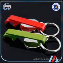 promoting popular bottle opener couple keychain