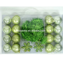 Wholesale christmas ball decoration