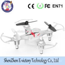 Mini UAVs quadrocopter children's toys remote control airplane model Upgraded version