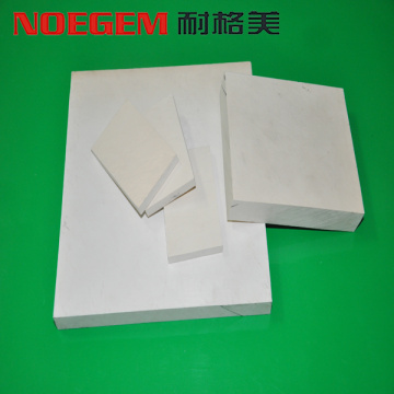 High quality engineering PPS plastic sheet
