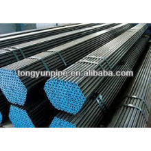 ASTM A-1020 seamless pipes