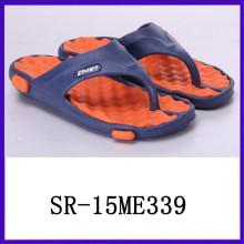 Sandalia de los hombres ligeros calientes vendedores calientes de la sandalia del fracaso de tirón del zapato de la sandalia de los hombres de EVA