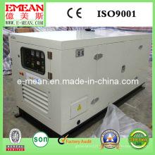 Générateur diesel silencieux Weifang approuvé par CE de ventes chaudes