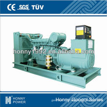 Honny 3 phase 4 wire generator