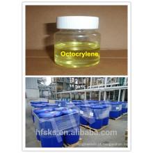 Absorvedor UV CAS NO: 6197-30-4 / Octocrylene