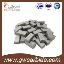 Hartmetallgelötete Spitzen für Bergbau Werkzeugmaschine