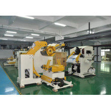 Coil Feeding Line for automotive industry