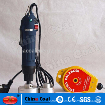 SG-1550 Electric capping machine/hand held bottle capper
