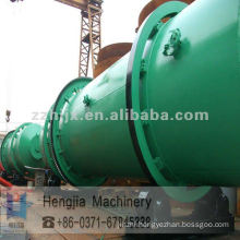 Hengjia Specialized in Rotary Dryer for Drying Sand,Slurry,Coal Powder,etc