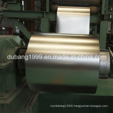 PPGI with Best Quality Come From Shandong Dubang