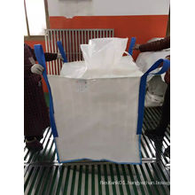 Jumbo Bag for Packing Chemicals with Internal Baffles