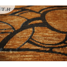 100% Polyester Style Chenille Fabric in Turkey Fabric Supplier