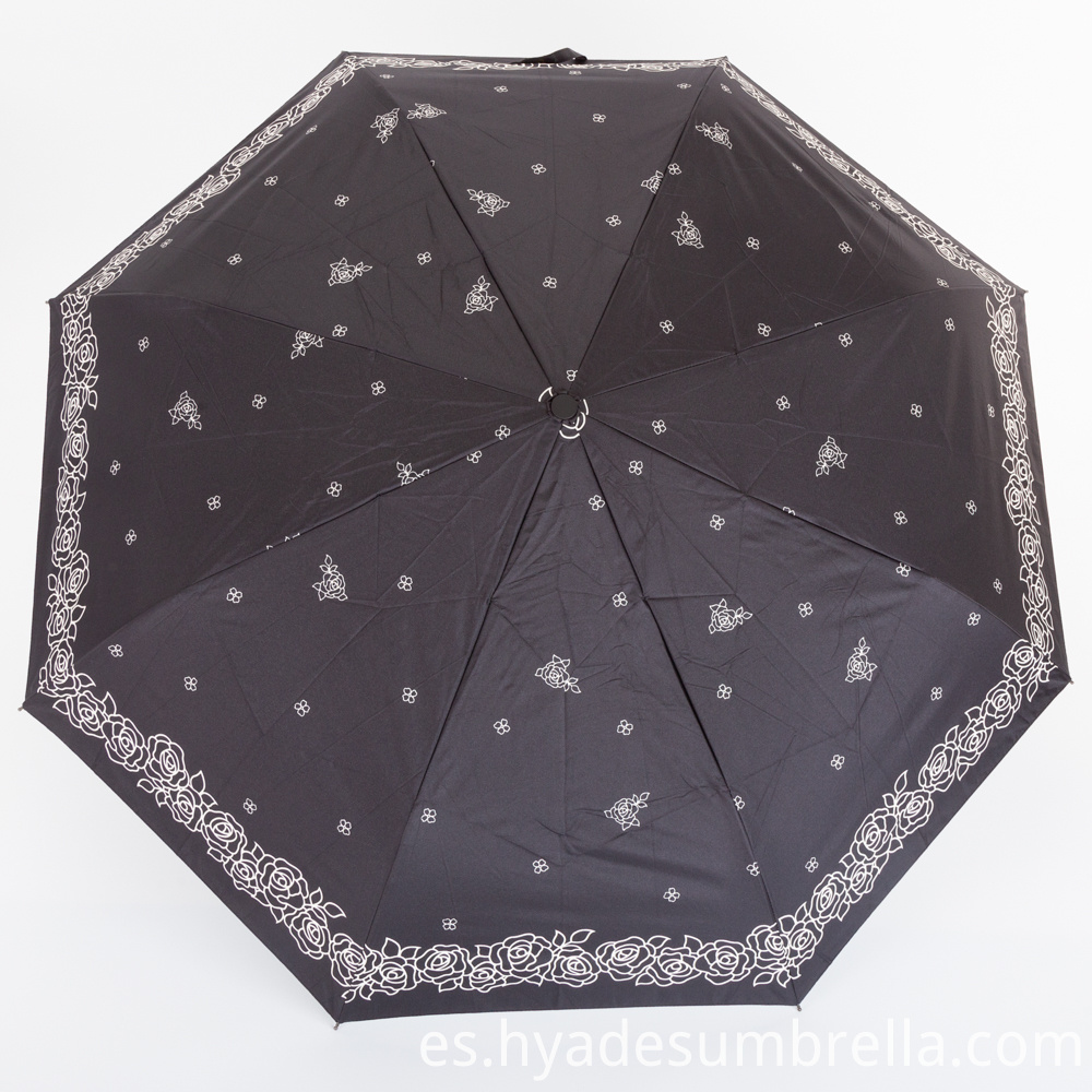Large Rain Umbrella