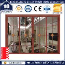 Aluminum Profile Sliding Door