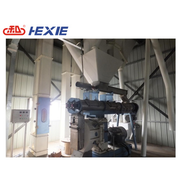 Runimant Pellet Feed Production Line