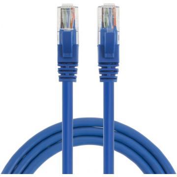 Cat5e / Cat6 LAN-Kabel UTP 100% Kupferdraht