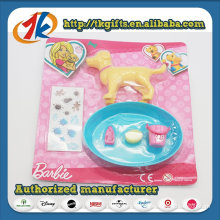 Promotional Toy Plastic Mini Animal Play Set