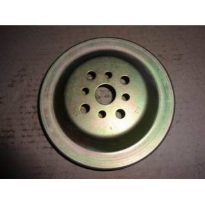 CUMMINS ACCESSORY DRIVE PULLEY 3919624