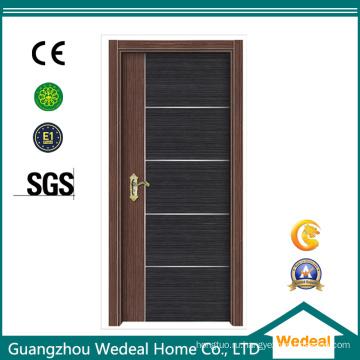 Настройка дверей из МДФ с меламиновой отделкой по выгодной цене