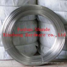 China Hot Sale fio de aço inoxidável