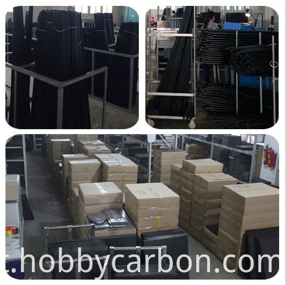 hobbycarbon packing