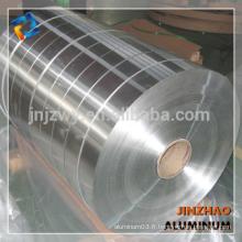 Bande d'aluminium jinzhao 3003 avec 1mm d'épaisseur