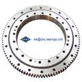External Geared Slewing Ring Bearing (RKS. 222500101001)