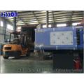 1200kn требованиям CE пластиковые машины литья под давлением