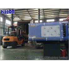 1200kn CE Aprovado Plastic Injection Molding Machine