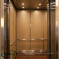 Ascenseur de petit immeuble résidentiel de 6 occupants