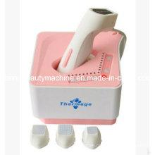 Портативный hifu для подтяжки кожи подтяжка тела для похудения красоты машина