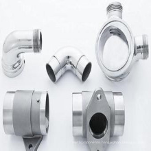 Steel Engine Mining Machinery Casting Parts (Steel Casting)